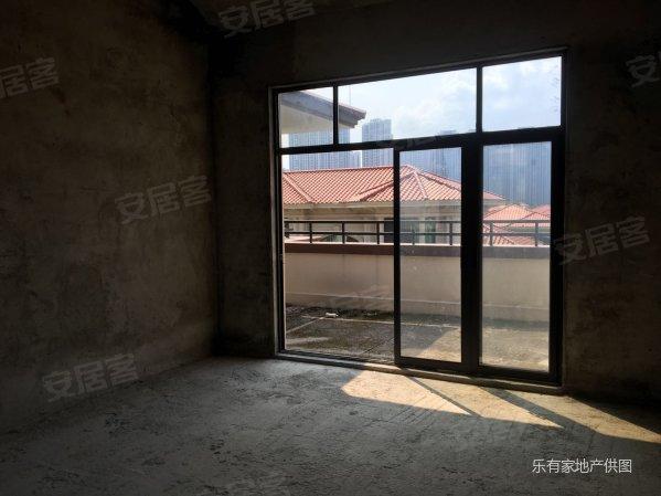 惠东中航维拉l联排别墅实用面积大带有地下室工程管理别墅图片