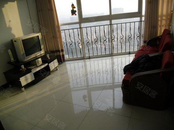 广州奥林匹克花园单身公寓 投资首选