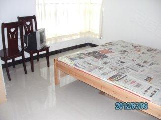 1500元, 两江新区中心地段装修两房出租