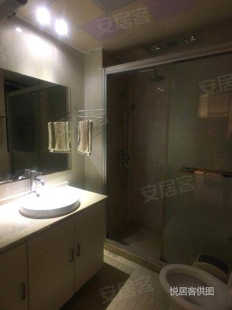 冠城水岸风景 标准两房 精装修 直接入住 采光无遮挡