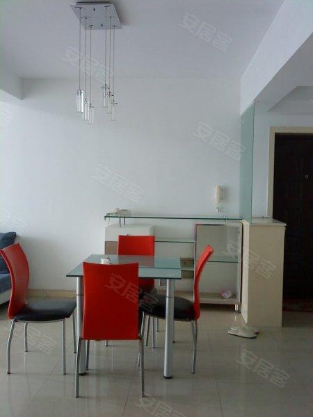 亲力推荐 成熟小区精装修空中别墅复式房 满足您买房的所