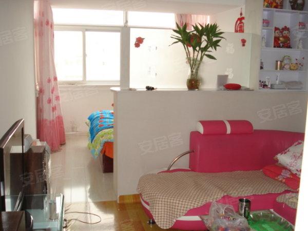泡崖七区一室一厅精装修小户型