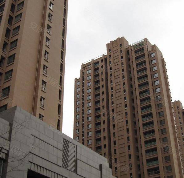 宝华城市花园小区照片