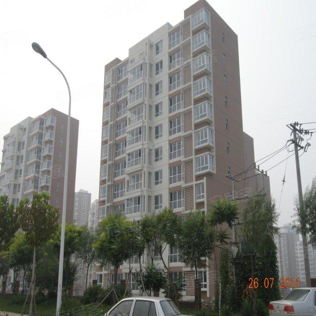 天津双青新家园房型图 天津双青新家园规划图 天津双青新家园