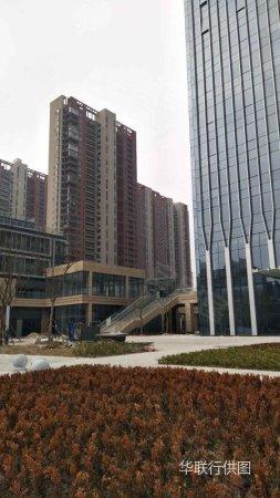 凯德广场旁 招商江湾国际 不限购三房 临地铁多公交二环线