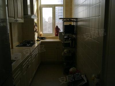 都市118二手房, 都市118 南京路学区 精装套二厅 双南西厅 地暖 封闭...