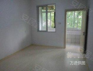 中南大学计量局宿舍,60平装修两房,28.8万,均价4800