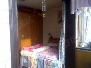 畅柳园 一室一厅双阳台 精装修低总价急售