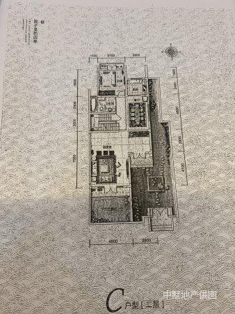 5.a风景区紫蓬山下开发商独售房源电话有优惠看房现房联系案杀别墅涉图片