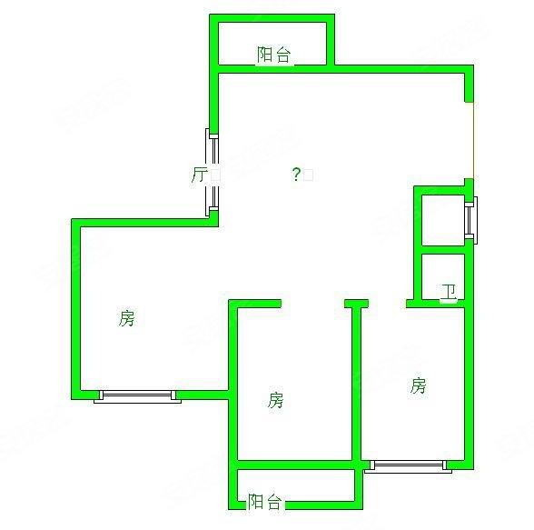 ...^_^*  水木菁华地址:五凤街道软件大道28号本小区在售二手房:::