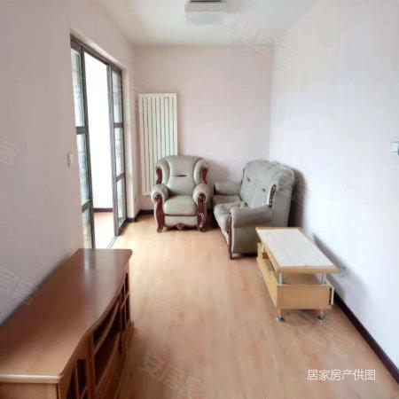 元森紫藤园2室1厅简单装修 单价8300一平 急售 不限购