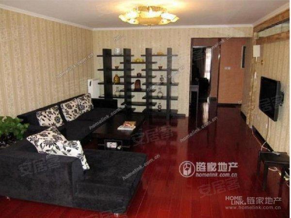 豪华装修139平米大二居室,高清图片