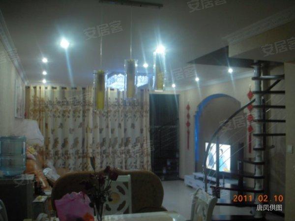 江南水乡 精装修跃层婚房 家电家具全齐 适合三代同堂, 江南水乡二高清图片