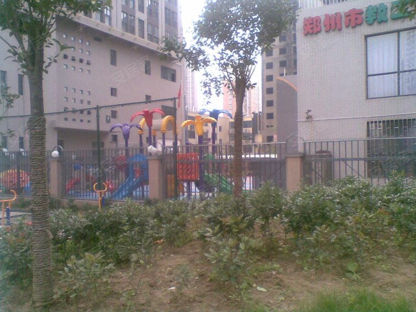 郑州 未来城小区照片 安居客