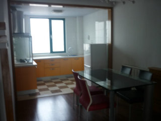 弘信山庄二手房, 2室2厅1卫, 93万元, 新装修房子 成熟小