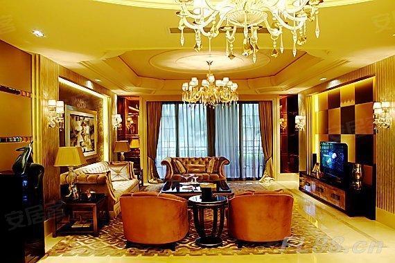 5室3厅5卫, 星河湾三期全新豪华大复式,您品质生活开始的场所