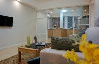 高新区满堂悦华为软件新城环普 精装公寓所见即所得 可随时看房