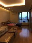 水景城蓝钻一号豪华装修公寓1800每月