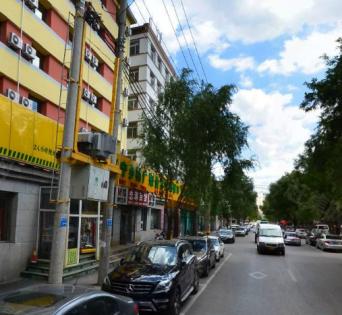 通化街社区