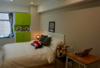 摩码公寓新房源初次出租 全天式管家服务贴心周到 锦业路