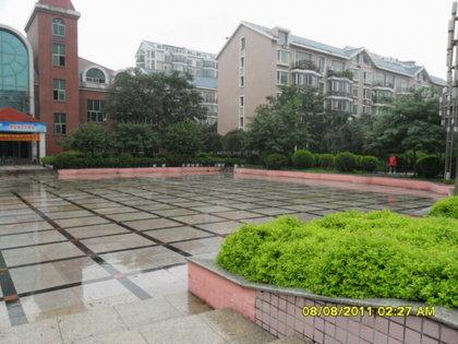 三隆春天花园