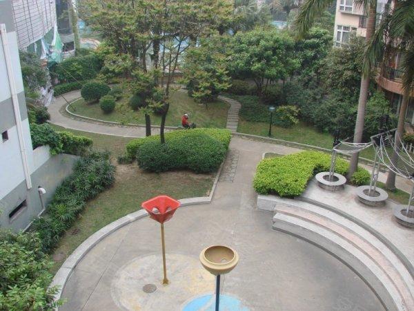 广州奥林匹克花园,全新装修 业主急租