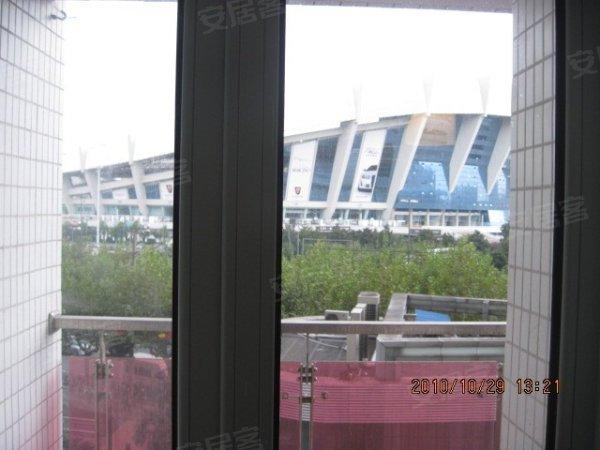 两栋楼将建成精装修的酒店式公寓,以60-80平方米的房型为主<IMG>