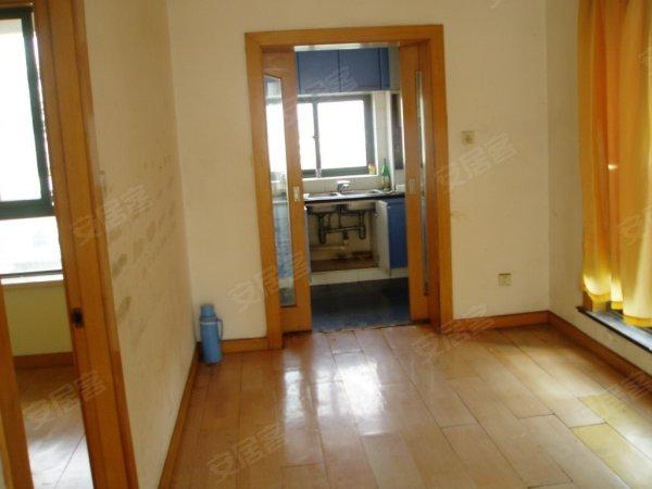 家园二期,2房普通装修高清图片