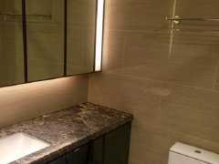 整租,华林新天地后押一付一,1室1厅1卫,精装修。