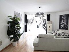 整租,沭阳花苑,1室1厅1卫,40平米