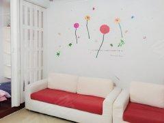 整租,桂鹤小区,1室1厅1卫,55平米