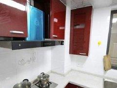 整租、民生嘉苑、1室1厅1卫、40平方米、精装修、付1押1