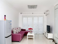 整租,白杨新寓,1室1厅1卫,40平米