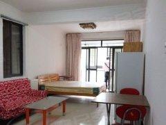 整租,城西小区,1室1厅1卫,55平米