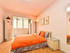 整租,合作小区,1室1厅1卫,45平米