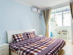 整租,巴黎新城,1室1厅1卫,59平米