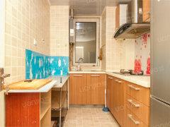 保利金泉 精装修两居室  临近地铁 随时