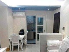 整租,丹桂苑,1室1厅1卫,55平米