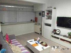 航华三村 全新家电 紧邻地铁 生活方便 拎包入住 看房有钥匙