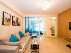 整租,精装修,中华名城,1室1厅1卫,47平米