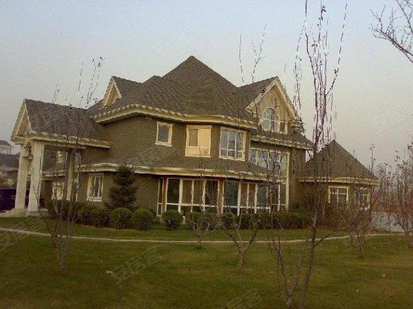 杜鹃花实勘 湖玺庄园 独栋别墅 低于市场价300万 宝界山庄