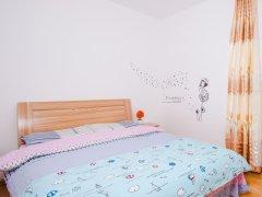 整租,大城小室,2室1厅1卫,105平米