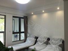 整租,铂金·玫瑰园,2室2厅1卫,95平米