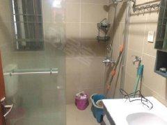 整租、怡景园、1室1厅1卫、36平方米、精装修、付1押1
