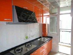整租、桂圳城市领地、2室1厅1卫、77平方米、付1押1
