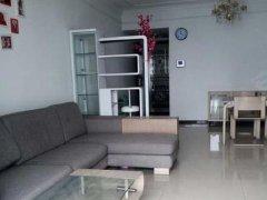 整租,新江花园,1室1厅1卫,59平米