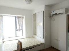 澜图现代简约一房,温馨的家,家具家电齐全,可拎包入住
