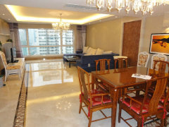新城国际公寓租房38000元/月