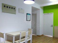 整租,融辉城押一付一,1室1厅1卫,精装修。