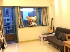 整租,筑城家园,1室1厅1卫,56平米